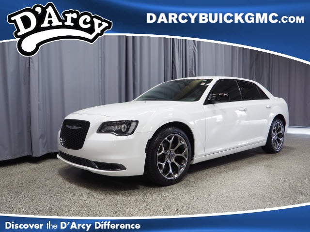Pre Owned 2018 Chrysler 300 Touring